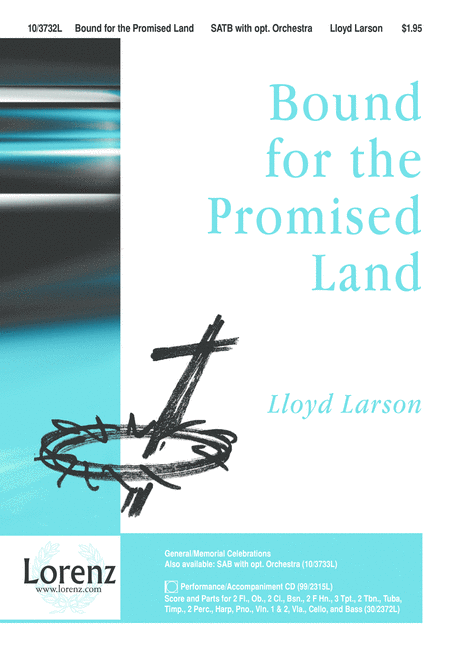 Bound for the Promised Land