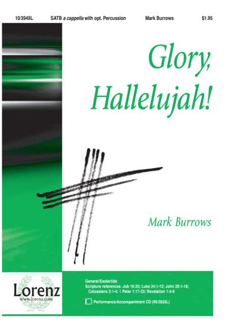 Glory, Hallelujah!