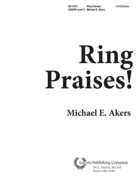 Ring Praises