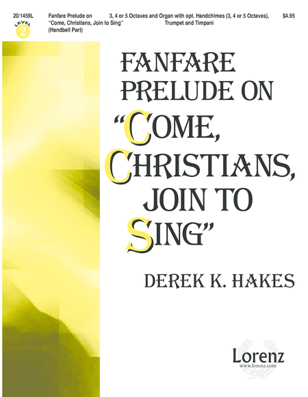 Fanfare Prelude on