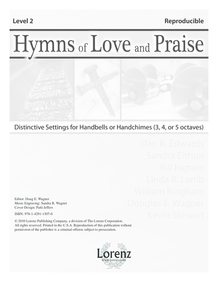 Hymns of Love and Praise