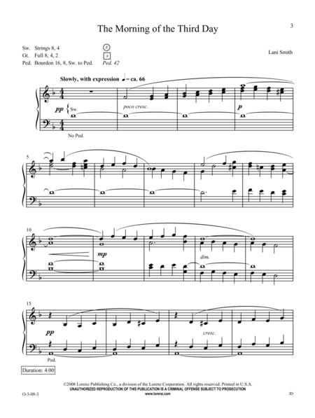 Easy Organ Library, Vol. 45