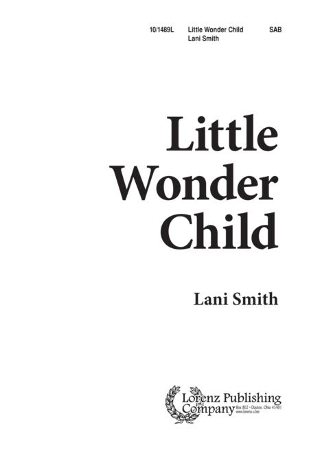 Little Wonder Child