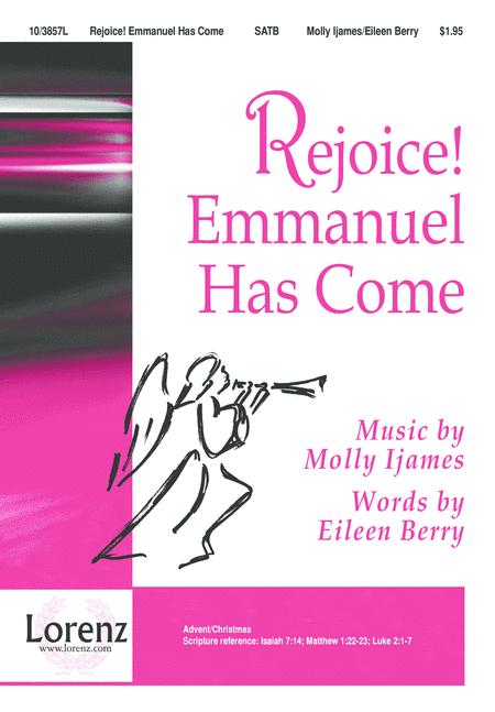 Rejoice! Emmanuel Has Come