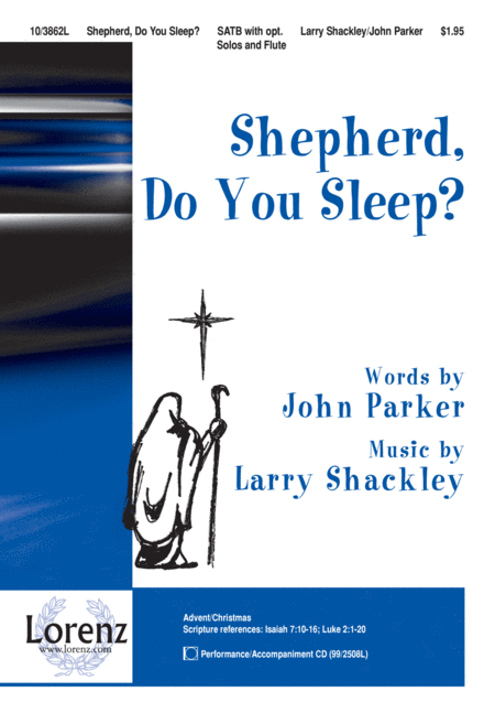 Shepherd, Do You Sleep?