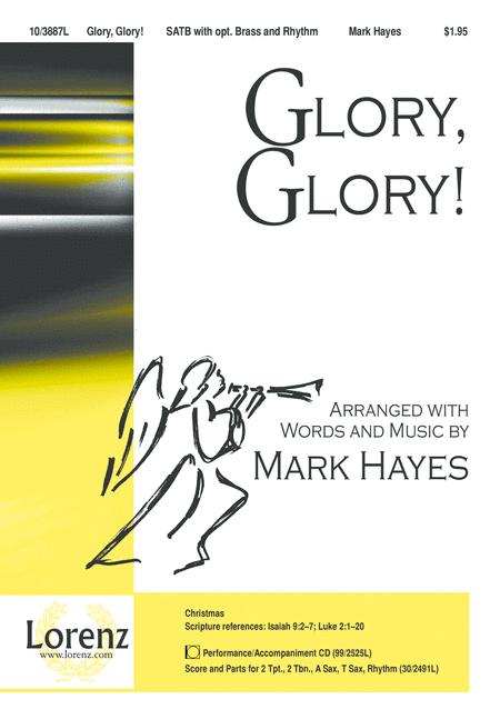 Glory, Glory!