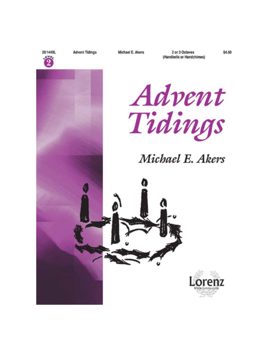 Advent Tidings