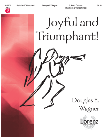 Joyful and Triumphant!