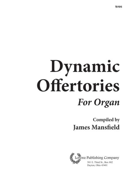 Dynamic Offertories