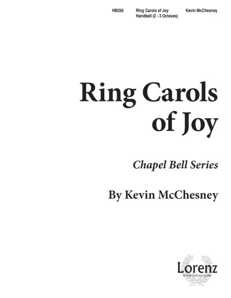 Ring, Carols of Joy