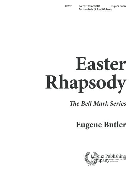 Easter Rhapsody