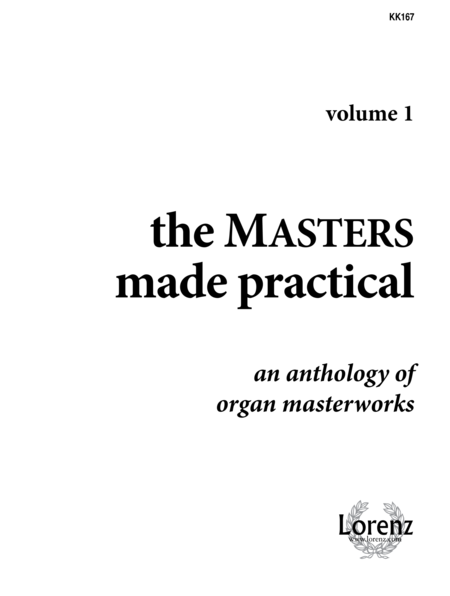 The Masters Made Practical
