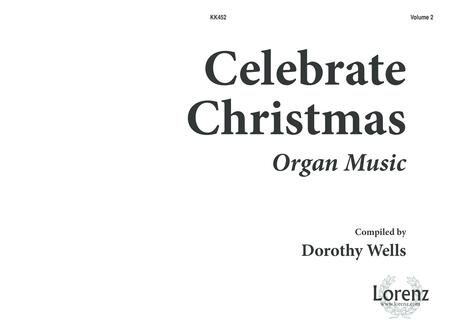 Celebrate Christmas, Vol. 2