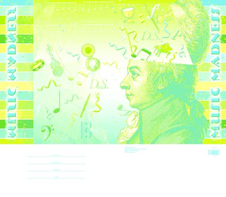 Folder - Music Madness