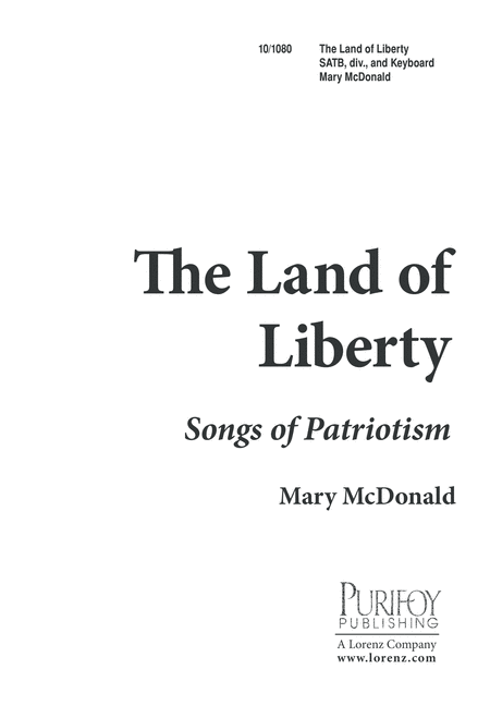 The Land of Liberty