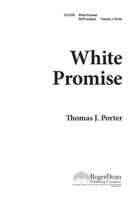 White Promise