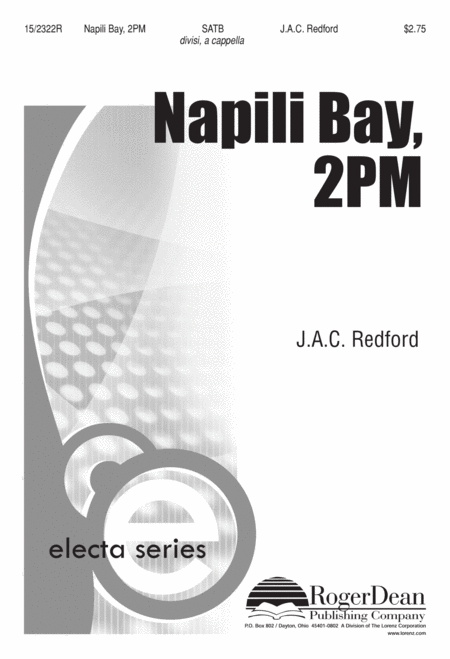 Napili Bay, 2PM