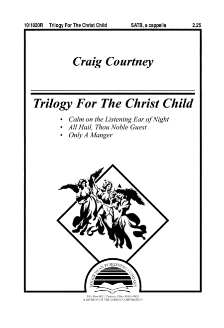 Trilogy for the Christ Child