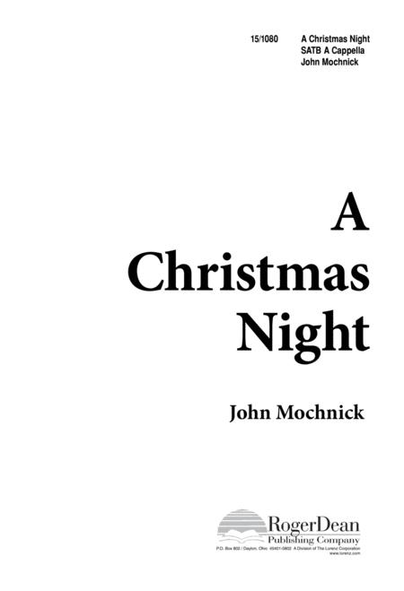 A Christmas Night