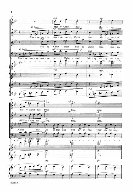 Fantasia on a Ukrainian Carol