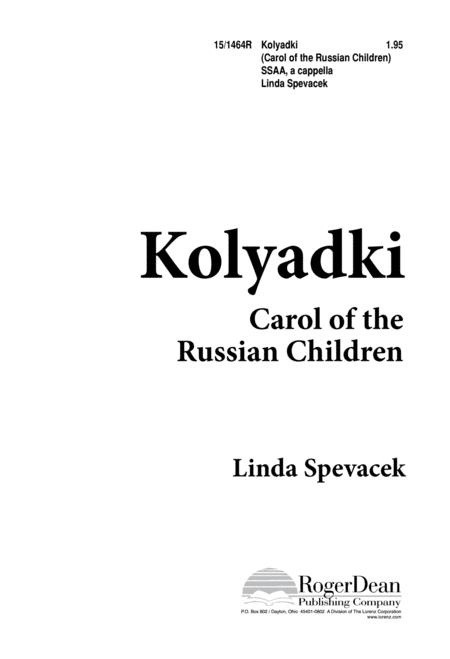 Kolyadki