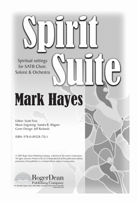 Spirit Suite