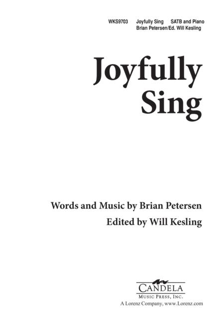 Joyfully Sing