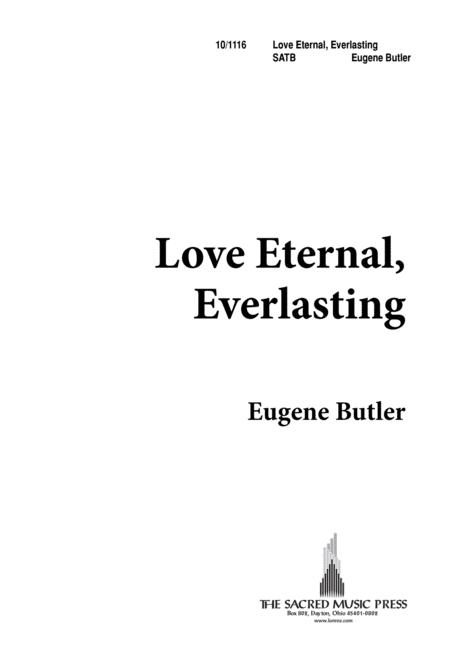Love Eternal Everlasting