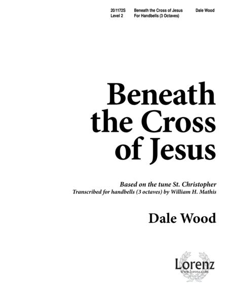 beneath the cross of jesus pdf