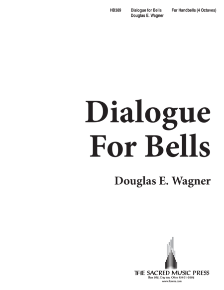 Dialogue for Bells