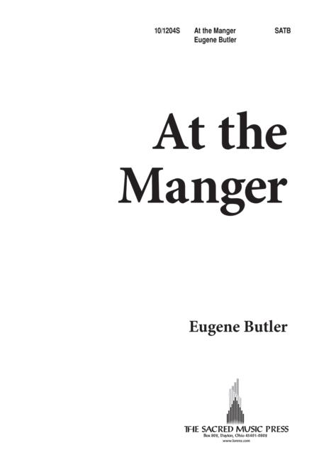 At the Manger