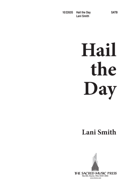 Hail the Day