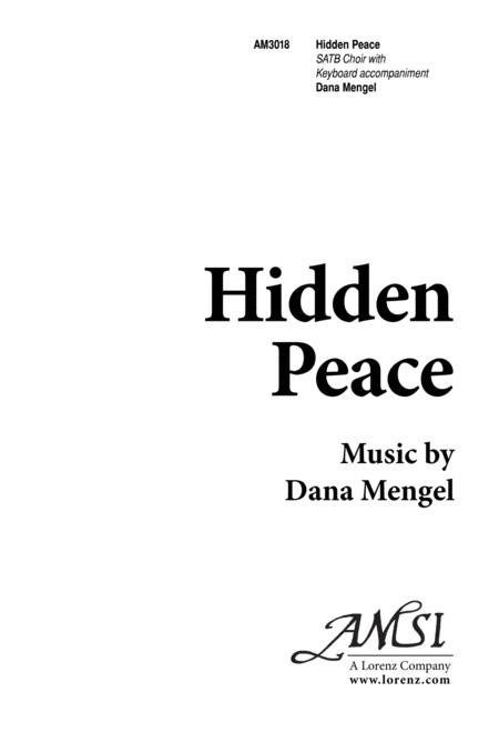 Hidden Peace