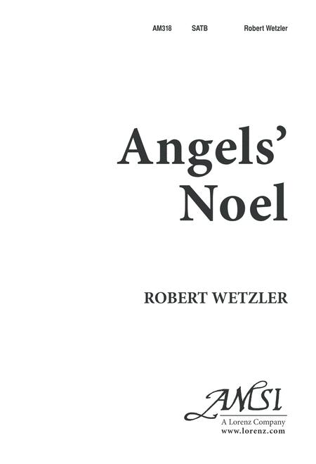 Angels' Noel
