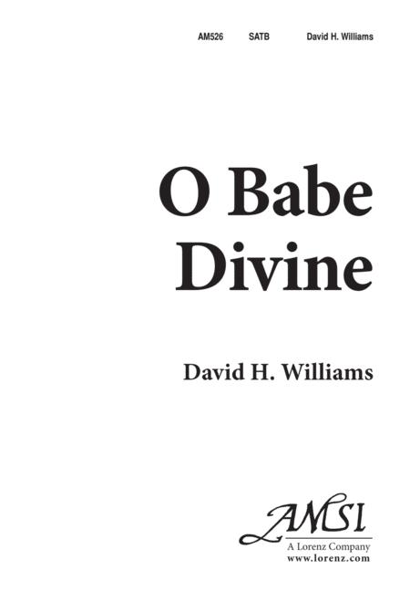 O Babe Divine