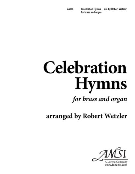 Celebration Hymns