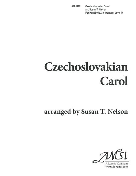 Czechoslovakian Carol