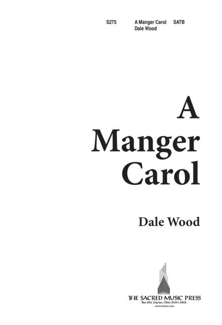 A Manger Carol