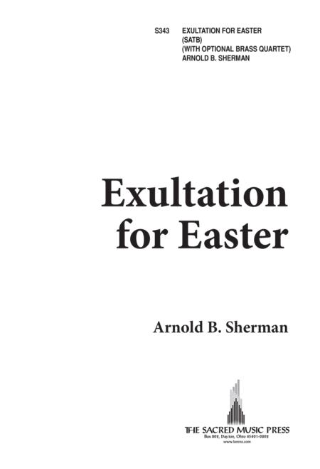 Exulation for Easter