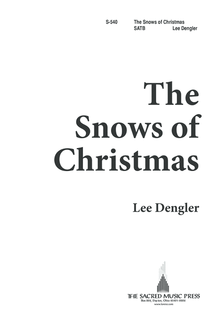 The Snows of Christmas