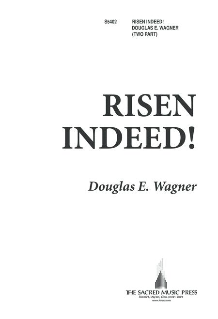 Risen Indeed