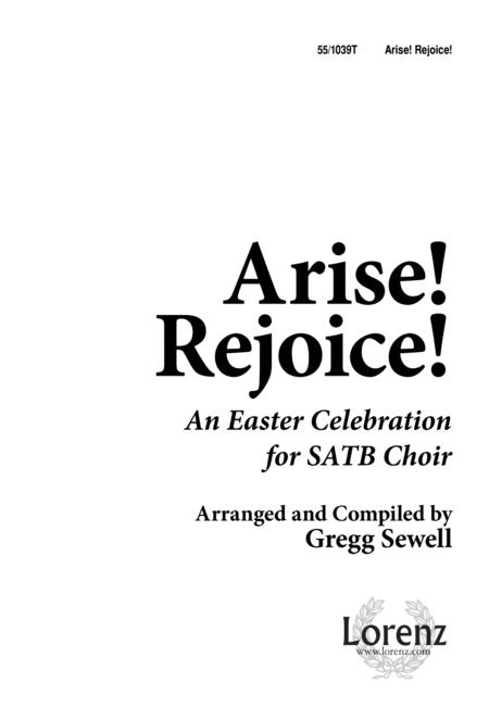 Arise, Rejoice!