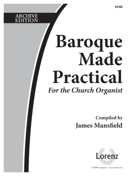Baroque Made Practical