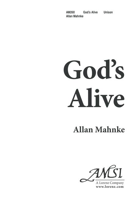 God's Alive
