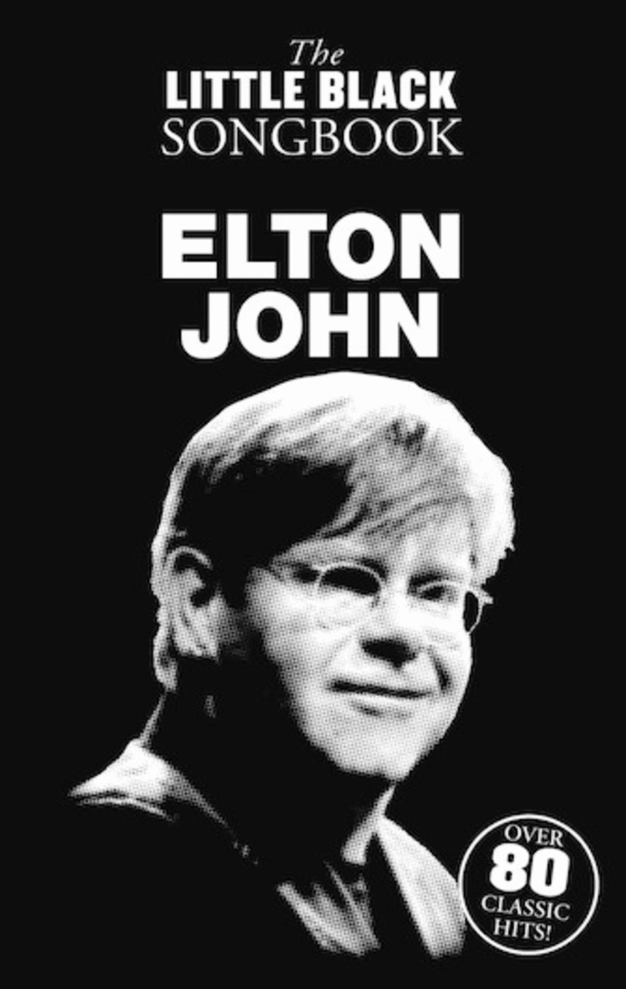 Elton John - The Little Black Songbook