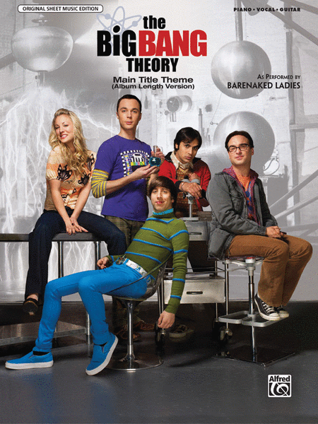 The Big Bang Theory (Main Title)
