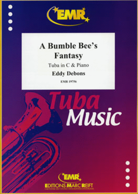 A Bumble Bee's Fantasy