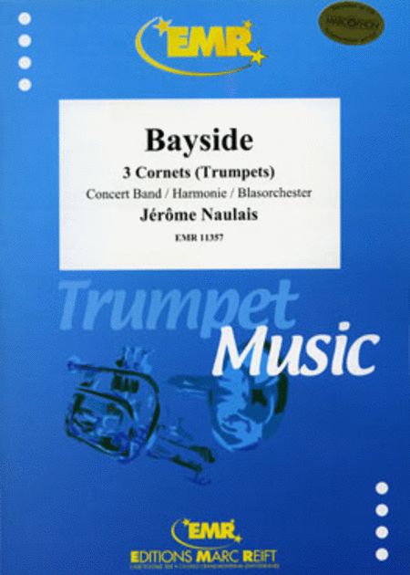 Bayside (3 Trumpets Solo)