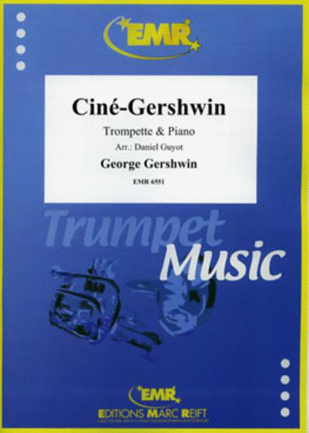 Cine-Gershwin