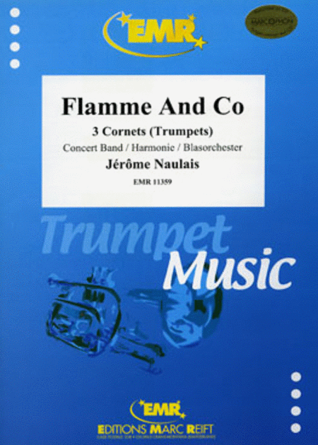 Flamme And Co (3 Trumpets Solo)
